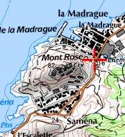 Calanques Propres 2019 - Secteur Mont Rose