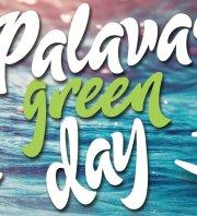 Palavas Green Day