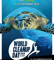 World CleanUp Day Vaucluse