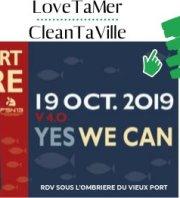Vieux Port Propre 2019 - Terrestre