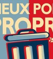 Vieux-Port Propre