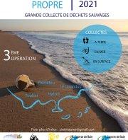 Provence Propre 2020 - Secteur Le Pradet