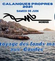 Calanques Propres