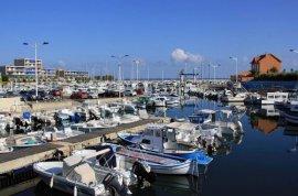 Port de Sausset-les-Pins