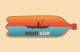 Ramassage de déchet à Missé - Projet Azur - Expédition Loire 2021