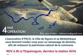 Provence Propre à Signes