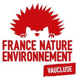 FRANCE NATURE ENVIRONNEMENT VAUCLUSE
