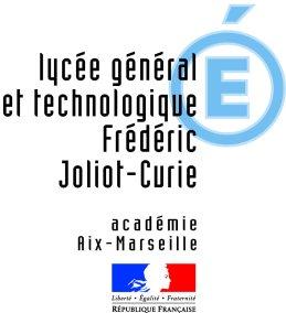 Lycée technologique Frédéric Joliot-Curie
