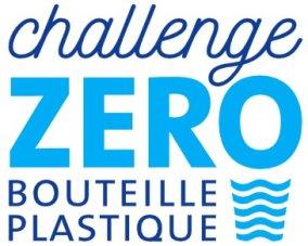 Challenge zéro bouteille plastique