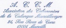 Association des Cabanonniers de la Calanque de Marseilleveyre