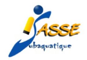 ASSE SUBAQUATIQUE