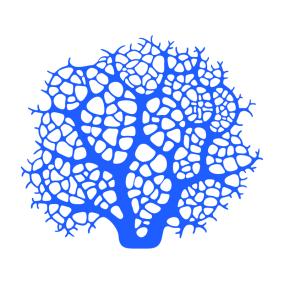 Bleu gorgone