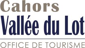 Office de Tourisme Cahors - Vallée du Lot